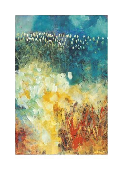 The Answer-Valerie Willson-Giclee Print