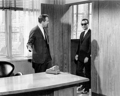 The Apartment, 1960--Photo