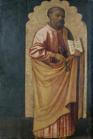 The Apostle Peter, 1488--Giclee Print