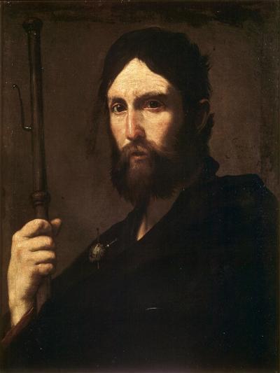 The Apostle Saint James the Great, C1630-C1635-Jusepe de Ribera-Giclee Print