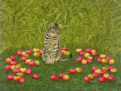 The Apple-Mouse-Ditz-Giclee Print
