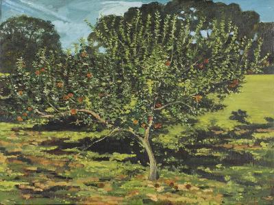 The Apple Tree, 1990-Margaret Hartnett-Giclee Print