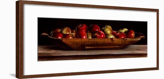 The Apple Trencher-Pauline Eblé Campanelli-Framed Art Print