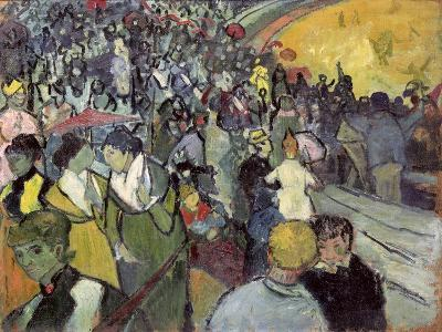 The Arena at Arles, c.1888-Vincent van Gogh-Giclee Print