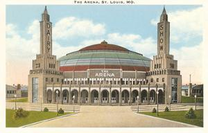 The Arena, St. Louis