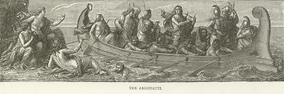 The Argonauts--Giclee Print