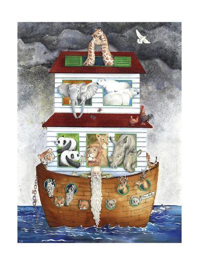 The Ark-Emma Graham-Giclee Print
