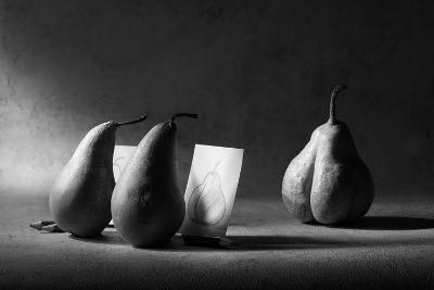 The Art Class-Victoria Ivanova-Photographic Print