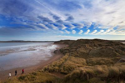 The Backstrand, Tramore, County Waterford, Ireland--Photographic Print