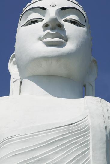 The Bahiravakanda Buddha-Jon Hicks-Photographic Print