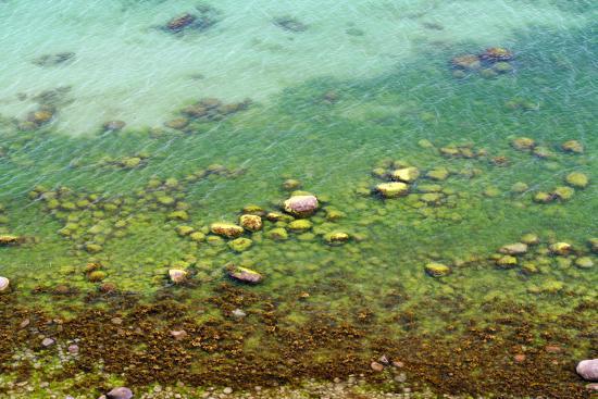 The Baltic Sea, RŸgen, Coast Near Cape Arkona-Catharina Lux-Photographic Print