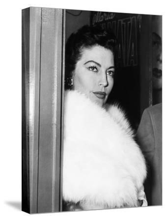The Barefoot Contessa, Ava Gardner, 1954