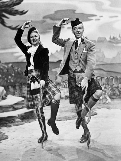 The Barkleys of Broadway, 1949--Photographic Print