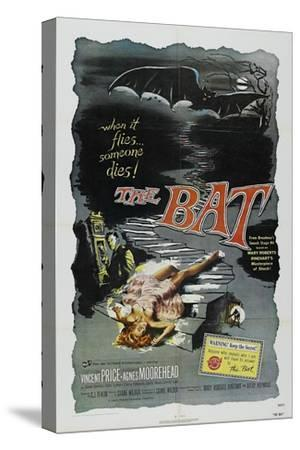 The Bat, 1959, Directed by Crane Wilbur