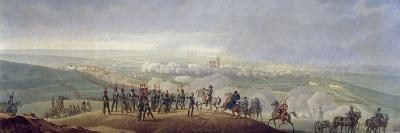 The Battle of Austerlitz, 2nd December 1805-Jacques Francois Joseph Swebach-Giclee Print