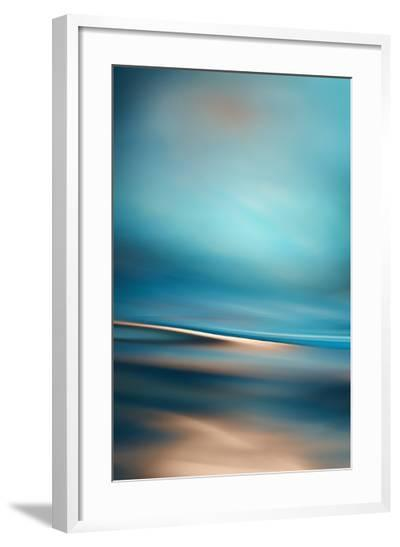 The Beach 2-Ursula Abresch-Framed Photographic Print