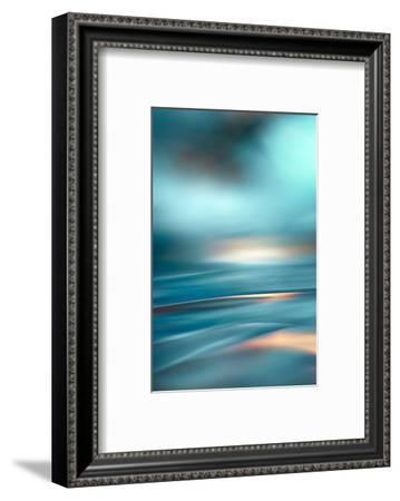 The Beach 4-Ursula Abresch-Framed Photographic Print