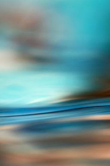The Beach 5-Ursula Abresch-Photographic Print