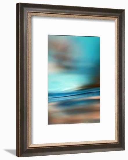 The Beach 5-Ursula Abresch-Framed Photographic Print