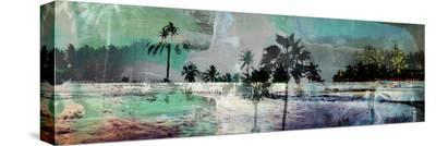 The Beach VIII-Sven Pfrommer-Stretched Canvas Print