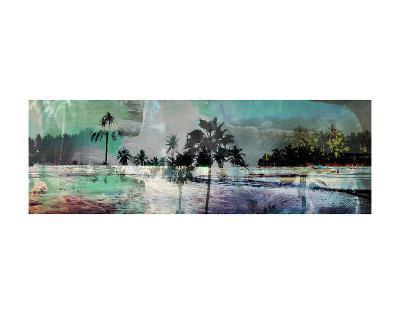 The Beach VIII-Sven Pfrommer-Art Print