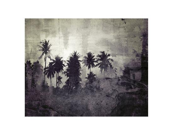 The Beach XII-Sven Pfrommer-Art Print