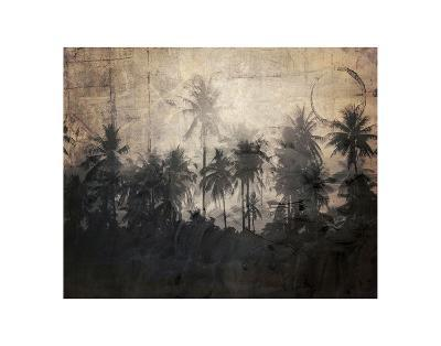 The Beach XIII-Sven Pfrommer-Art Print