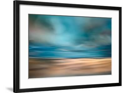 The Beach-Ursula Abresch-Framed Photographic Print