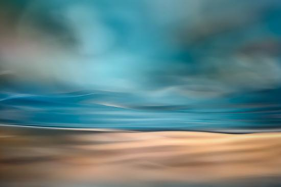 The Beach-Ursula Abresch-Photographic Print
