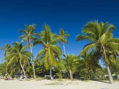 The Beautiful Beach of Andilana, Nosy Be, Madagascar, Indian Ocean, Africa--Photographic Print