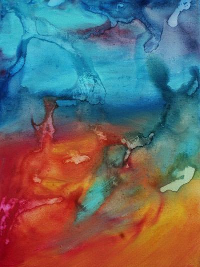 The Beauty Of Color 2-Megan Aroon Duncanson-Art Print