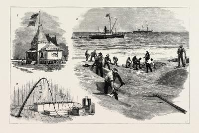 The Bennet Mackay Cable--Giclee Print