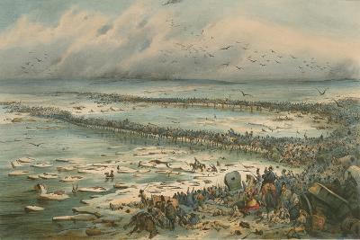 The Berezina Passage-V. Adam-Giclee Print