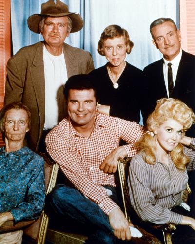 The Beverly Hillbillies (1962)--Photo