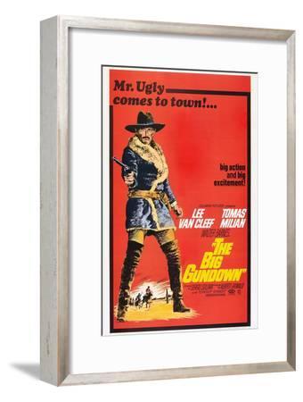 The Big Gundown, Lee Van Cleef, 1966