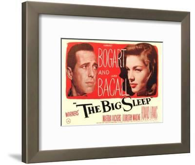 The Big Sleep, 1946