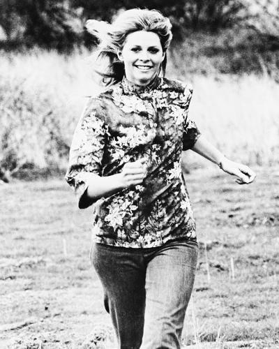 The Bionic Woman--Photo