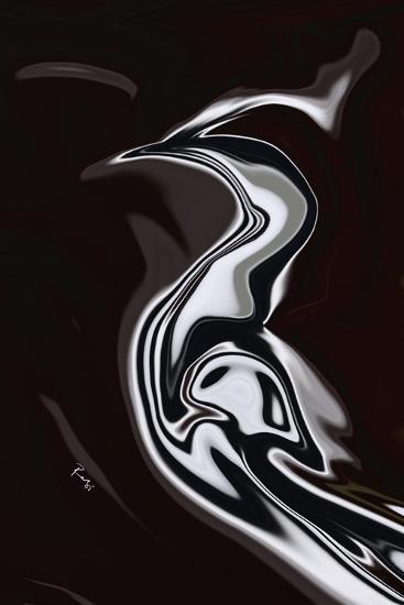 The Bird Unknown 3-Rabi Khan-Art Print