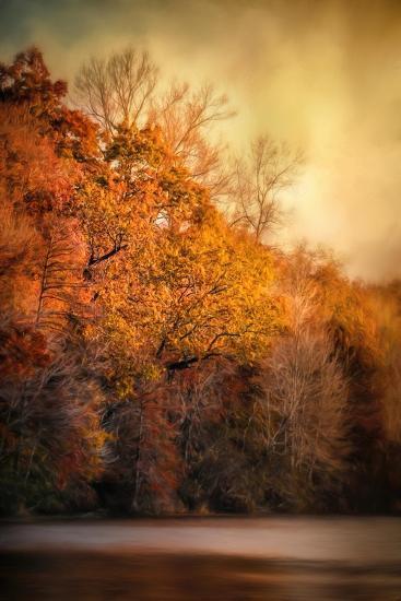 The Birth of Autumn-Jai Johnson-Giclee Print