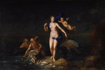 The Birth of Venus, 1729--Giclee Print