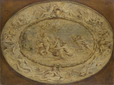 The Birth of Venus, Ca 1632-1633-Peter Paul Rubens-Giclee Print