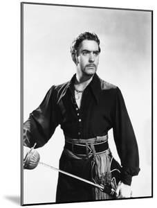 The Black Swan, Tyrone Power, 1942