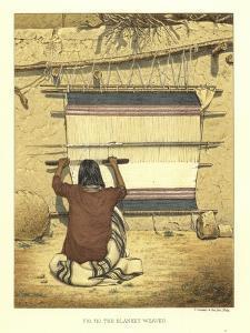 The Blanket Weaver