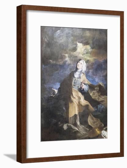 The Blessed Michelina-Federico Fiori Barocci-Framed Giclee Print