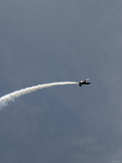The Blue Angels-Stocktrek Images-Photographic Print