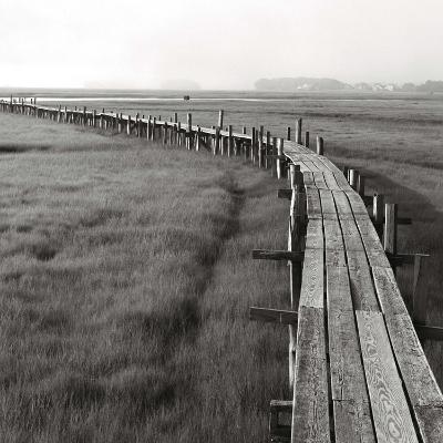 The Boardwalk, Early-Dorothy Kerper Monnelly-Art Print