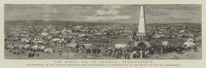 The Boers' Day of National Independence