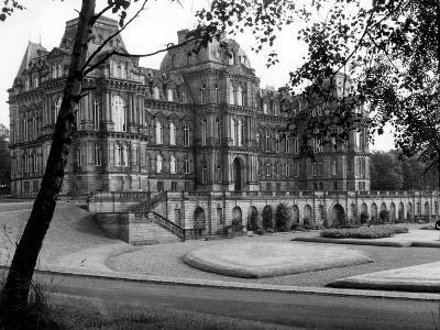 The Bowes Museum--Photographic Print