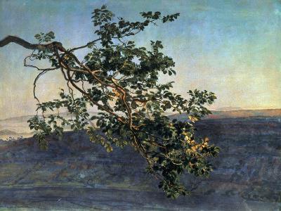 The Branch-Aleksandr Andreevich Ivanov-Giclee Print