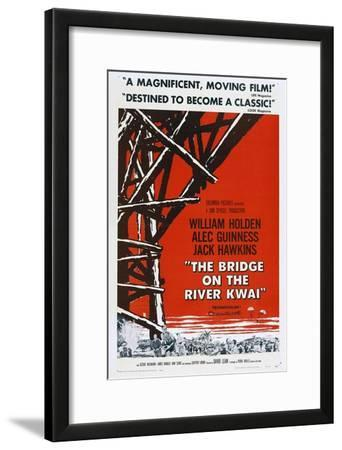 The Bridge On the River Kwai, 1957, Directed by David Lean